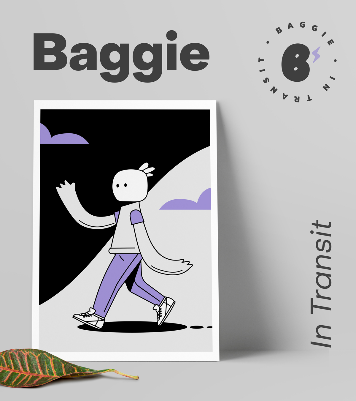 BaggieCover