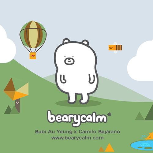 Bearycalm